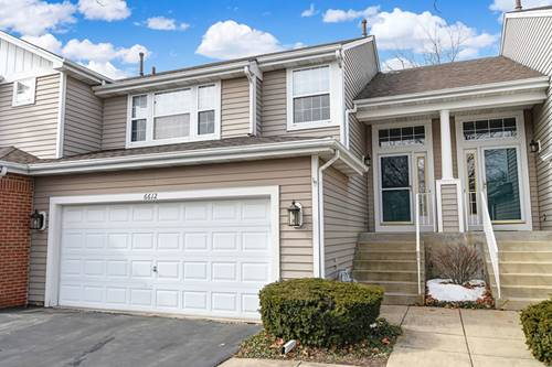 6612 Weather Hill, Willowbrook, IL 60527