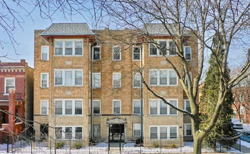 2450 N Lawndale Unit 1, Chicago, IL 60647