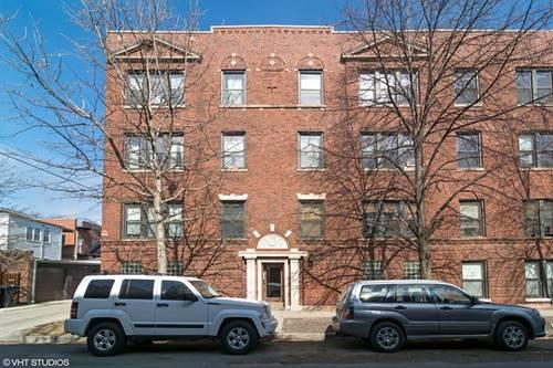 2608 W Ainslie Unit 3W, Chicago, IL 60625 Lincoln Square