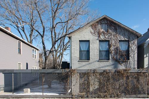 2029 S Ruble Unit 2, Chicago, IL 60616 East Pilsen