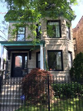 1142 W George, Chicago, IL 60657 Lakeview