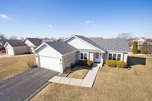 16320 Fieldstone, Lockport, IL 60441
