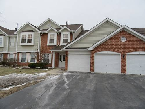1245 Winfield Unit 7, Roselle, IL 60172