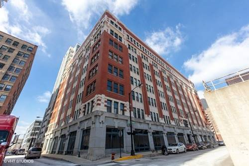 732 S Financial Unit 411, Chicago, IL 60605 South Loop