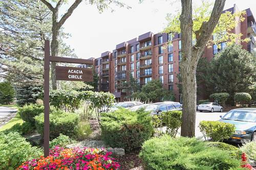111 Acacia Unit 401, Indian Head Park, IL 60525