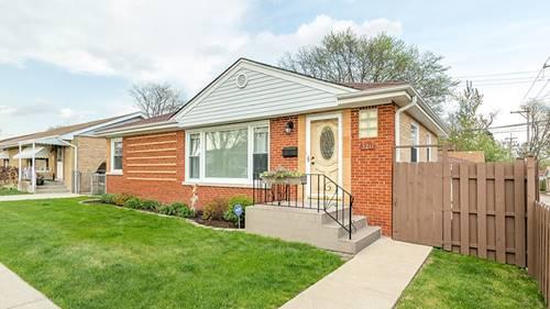 5217 N Newland, Chicago, IL 60656