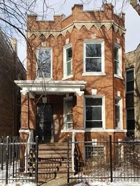 4844 W Rice, Chicago, IL 60651