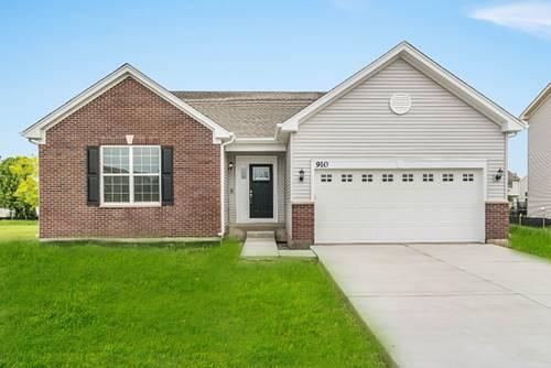 910 Northside, Shorewood, IL 60404
