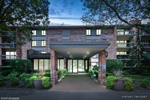 301 Lake Hinsdale Unit 312, Willowbrook, IL 60527