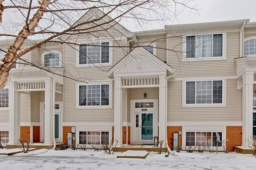459 Cary Woods Unit 459, Cary, IL 60013