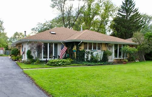1814 N Chestnut, Arlington Heights, IL 60004