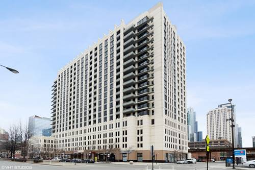 1255 S State Unit 1611, Chicago, IL 60605 South Loop