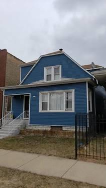 1729 N Lorel, Chicago, IL 60639