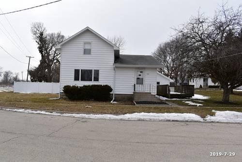 163 Wahlgren, Hinckley, IL 60520