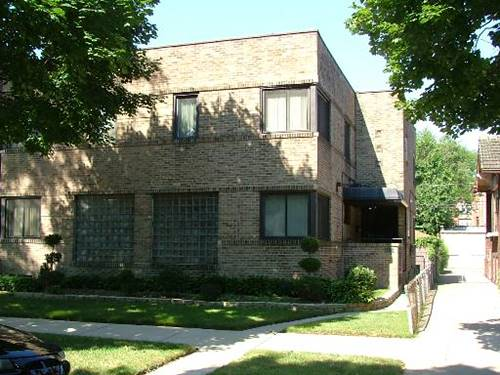 6826 S Chappel, Chicago, IL 60649