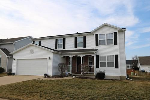 1603 Whitmer, Bloomington, IL 61704