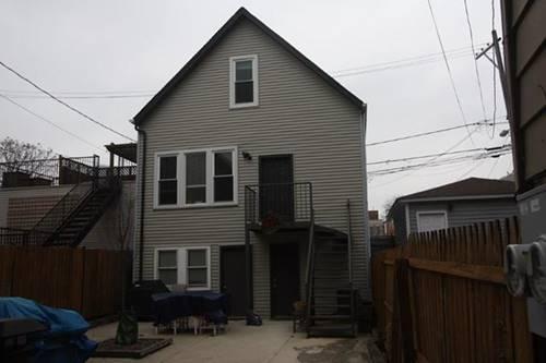 1633 N Campbell Unit COACH, Chicago, IL 60647