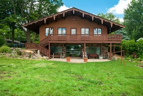 22723 W Silver Lake, Antioch, IL 60002