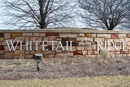 5537 Whitetail Ridge, Yorkville, IL 60560