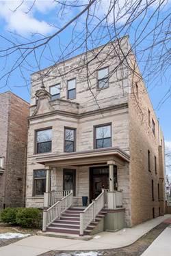 1441 W Berwyn Unit 2, Chicago, IL 60640 Andersonville
