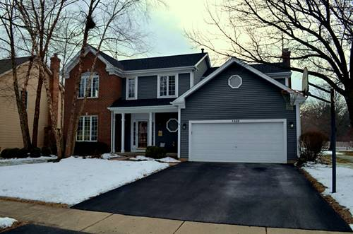 1320 Ardmore, Cary, IL 60013