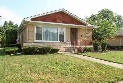 1445 Cynthia, Park Ridge, IL 60068