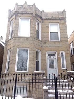 1318 N Ridgeway, Chicago, IL 60651