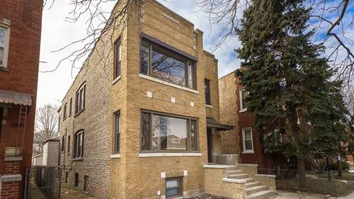 7710 S St Lawrence, Chicago, IL 60619