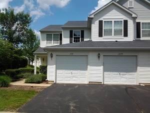 1229 Brookdale Unit 1229, Carpentersville, IL 60110