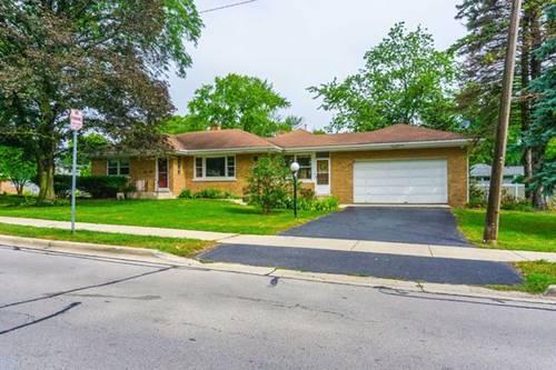 122 E Madison, Villa Park, IL 60181