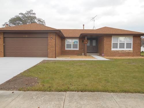 4420 Farmington, Richton Park, IL 60471