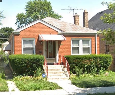 10325 S Peoria, Chicago, IL 60643 Washington Heights