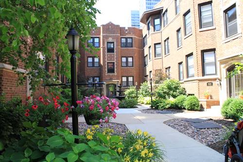 528 W Cornelia Unit 3S, Chicago, IL 60657 Lakeview