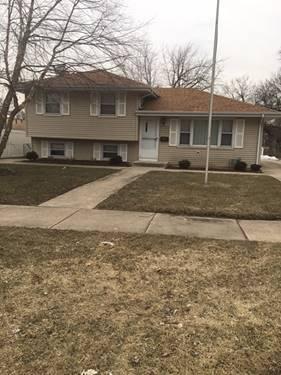 505 W 2nd, Elmhurst, IL 60126