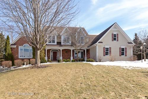 3714 Church Hill, Crystal Lake, IL 60014