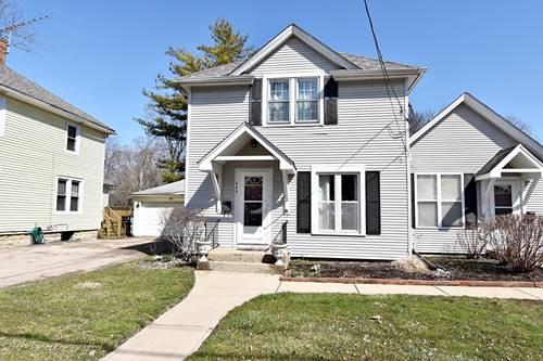 609 E Wilson, Batavia, IL 60510