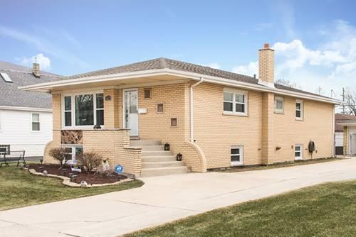 9533 S Kenneth, Oak Lawn, IL 60453