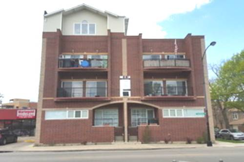 2801 W Ardmore Unit 1B, Chicago, IL 60659 West Ridge