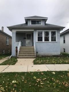 5745 W Warwick, Chicago, IL 60634