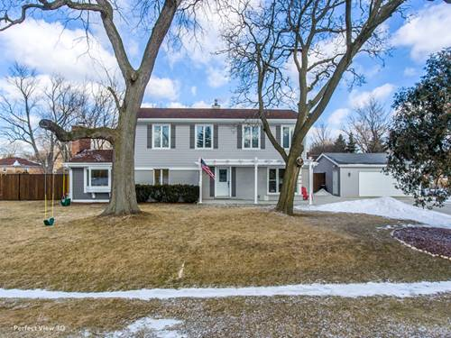 2160 Dehne, Northbrook, IL 60062