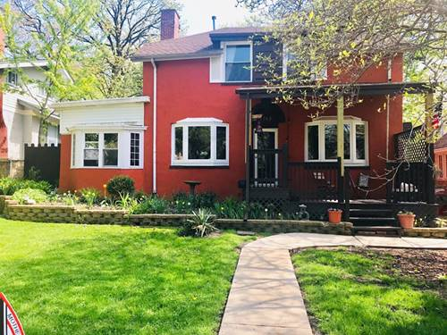 1743 W 100th, Chicago, IL 60643 East Beverly
