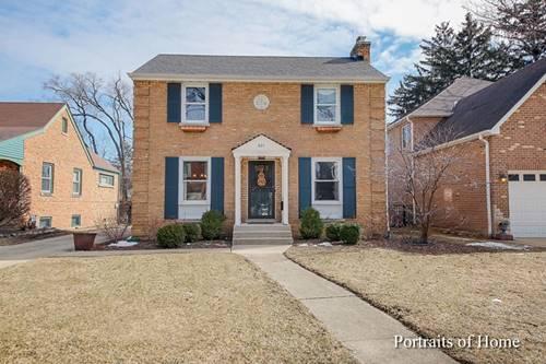 421 N Maple, Elmhurst, IL 60126