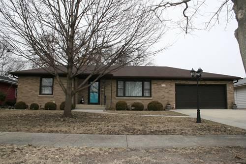1711 Avalon, Joliet, IL 60435