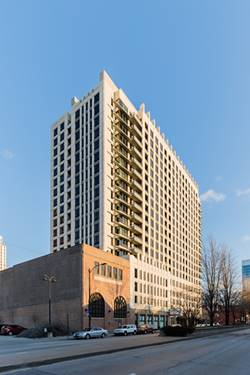 1255 S State Unit 1018, Chicago, IL 60605 South Loop
