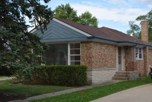 916 N Lincoln, Park Ridge, IL 60068