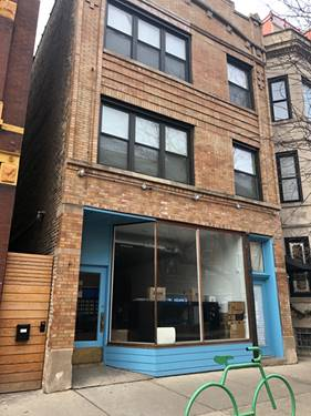 3220 N Sheffield Unit 3, Chicago, IL 60657 Lakeview