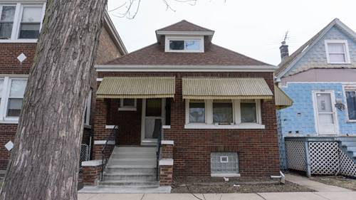 8617 S Houston, Chicago, IL 60617 South Chicago