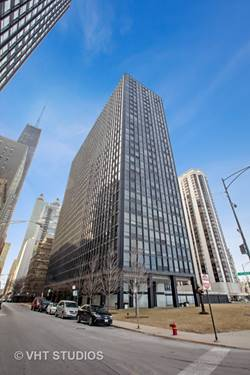 900 N Lake Shore Unit 511, Chicago, IL 60611 Streeterville