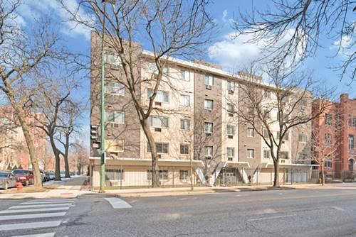 1060 W Hollywood Unit AV203, Chicago, IL 60621 Edgewater