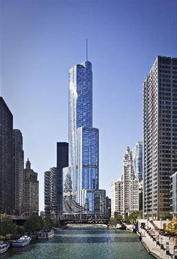 401 N Wabash Unit 34B, Chicago, IL 60611 River North